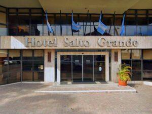 Cierre Definitivo Del Hotel Salto Grande